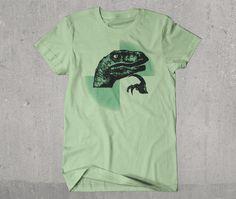 Philosoraptor now has his own t-shirt. Something to ponder. Cool T Shirts, Funny Tshirts, Pop Culture, Cool Stuff, Brain, Mens Tops, Women, Fashion, The Brain