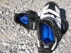 Initial Impressions: FootBalance Quickfit Insoles