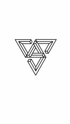 Seventeen Teen, Age logo wallpaper - lockscreen white