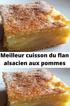 Flan Dessert, Creme Dessert, Brownie Recipes, Cookie Recipes, Snack Recipes, Vegan Recipes Easy, Sweet Recipes, Food Cakes, Delicious Desserts
