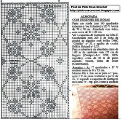 53 Ideas for crochet flowers curtain granny squares Crochet Sock Pattern Free, Crochet Tablecloth Pattern, Crochet Patterns, Stitch Patterns, Thread Crochet, Crochet Yarn, Crochet Flowers, Flower Curtain, Filet Crochet Charts