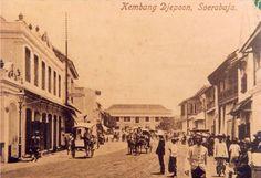 Kembang Djepoen 1900-1910