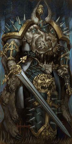 horus_heresy lion_el'jonson primarch