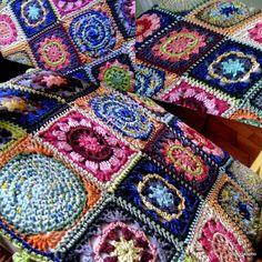 1000 images about crochet designer clothogancho on. Black Bedroom Furniture Sets. Home Design Ideas