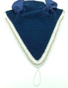Navy Blue, Blue And White, Straw Bag, Horse, Crystals, Bags, Fashion, Handbags, Moda