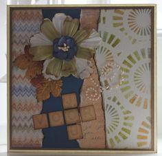 470.719.013 Dutch Mask Art Circles door Durvina Broekhoven