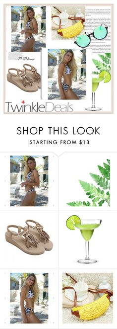 """""""Twinkle Deals 21/II"""" by damira-dlxv ❤ liked on Polyvore"""