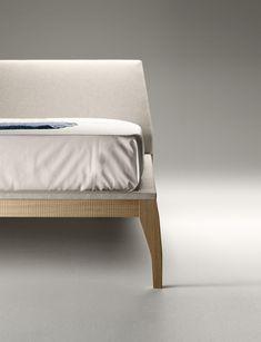 Bel Bed Treku Bedroom Ibon Arrizabalaga furniture