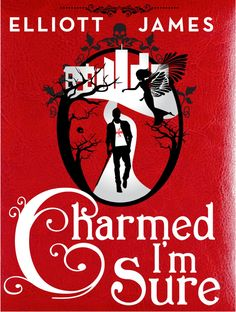 #CoverReveal Charmed I'm Sure (Pax Arcana 0.5) by Elliott James. This is the first in a series of short stories by debut author Elliott James. The first of his novels, Charming, will be out in September 2013.  When Tom Morris encounters a naked man walking along the interstate with no memory of how he got there, the smart thing to do is drive away. The only problem is, Tom Morris has secrets of his own. Like the fact that...more ebook, 75 pages Expected publication: August 15th 2013 by Orbit