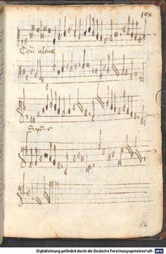 Schedel, Hartmann: Liederbuch des Hartmann Schedel Leipzig und Nürnberg, vor 1461 bis nach 1467 Cgm 810 Folio 164