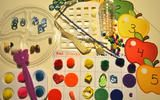 We specialize in creating dynamic, durable, and hands-on activity kits for young learners. Each game and activity includes colorful manipulatives, counters, and fun learning tools that will provide rich learning opportunities for each and every tot