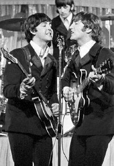 Cartas inéditas de Lennon y McCartney