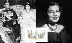 The tragic life of the 'Princess with the Sad Eyes' revealed