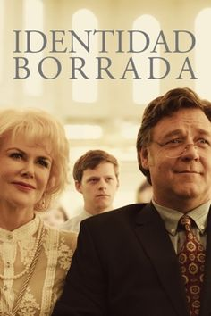Boy Erased tells the courageous story of Jared Eamons (Lucas Hedges), who must overcome the fallout of being outed to his parents (Nicole Kidman and Russell Crowe). Joel Edgerton, Xavier Dolan, Troye Sivan, Nicole Kidman, Tv Series Online, Movies Online, I Killed My Mother, Javier Bardem, Michelle Pfeiffer