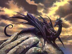 dragons | Fond d'écran dragon