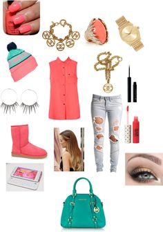 """""""Untitled #111"""" by janiyah-bryan ❤ liked on Polyvore"""