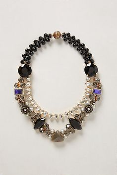 Malena Layered Necklace - anthropologie.com
