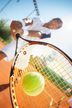 Tom Forlander recommends learning the basics of tennis in order to become a master of the game. To Learn More,Visit: https://tomforlander.wordpress.com/