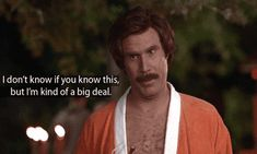 The Ultimate Collection Of Will Ferrell Reaction GIFs Will Ferrell Quotes, Dating A Narcissist, Irish Proverbs, Entrepreneur, Ron Burgundy, Job Interview Tips, Group Interview, Job Interviews, Ultimate Collection