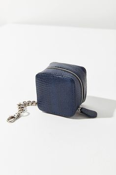 f75eaad2158 Shop Box Pouch Keychain at Urban Outfitters today. We carry all the latest  styles