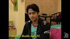 Shaheer Sheikh, Good Luck, Best Of Luck