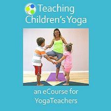 Teaching Yoga to Tweens | Teachasana