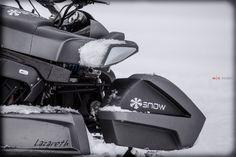 Wazuma Snow