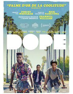 Découvert à Sundance, puis au Festival de Cannes à la Quinzaine des réalisateurs, « Dope » de Rick Famuyiwa est le genre de films qui pointe avec intellig...