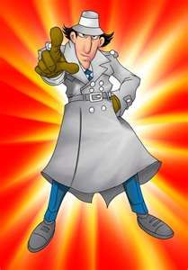 Who can forget the Inspector Gadget!?! I love this show!