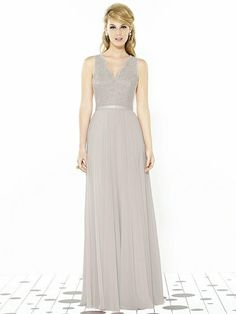 Dessy Collection Bridesmaids Style 6715 http://www.dessy.com/dresses/bridesmaid/6715/