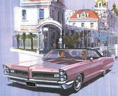 65 Pontiac Grand Prix