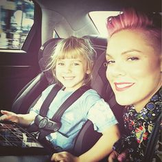 P!nk and Willow