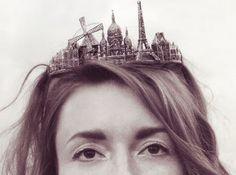 Paris on my mind
