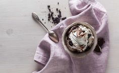 Prodotti Stella, Vicenca, Italy    Flavour cookie & cream    PHOTOGRAPHY www.barbarazonzin.com