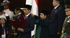 Pelantikan Jokowi Beri Kepastian ke Dunia Usaha - Yahoo News Indonesia
