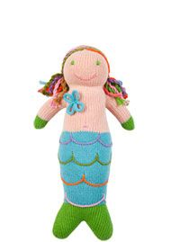 Brittlynn's Mermaid - blabla doll