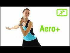 http://youtu.be/Om_4vXnswVA Aula de Ginástica Aeróbica nível iniciantes. Aula de ginástica aeróbica para quem quer emagrecer e melhorar o seu shape sem pre
