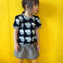 Muru Shirt Polka Dot Top, Kids Outfits, Shirts, Clothes, Women, Fashion, Outfits, Moda, Clothing