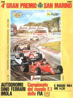 1984 • STATS F1