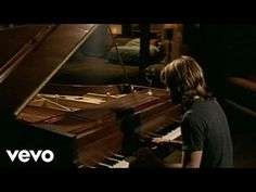 Tonight I Wanna Cry- Keith Urban it's so sad. But it's on of my favorites by him
