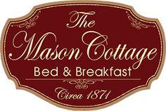 Cape May NJ Hotels | The Mason Cottage - Rates & Availability