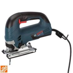 Bosch 6 5 Amp Corded Electric Variable Sd Top Handle Jig Saw With Carrying Case Things