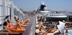 Consejos para viajar en crucero