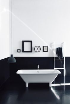 "Here we showcase a a collection of perfectly minimal interior design examples for you to use as inspiration.Check out the previous post in the series: Inspiring Examples Of Minimal Interior Design tml-render-layout=""inline""> Minimalist Bathroom, Minimalist Decor, Modern Bathroom, Bathroom Black, Minimalist Apartment, Simple Bathroom, Modern Minimalist, White Bathrooms, Dream Bathrooms"
