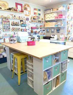 Craft Room Design Ikea Storage Ideas For 2019