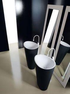 Washbasin Body by Mastella Design