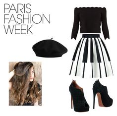 """""""Untitled #7"""" by axintemagda on Polyvore featuring Alexander McQueen, Alaïa, parisfashionweek and Packandgo Alexander Mcqueen, Shoe Bag, My Style, Polyvore, Collection, Shopping, Shoes, Design, Women"""