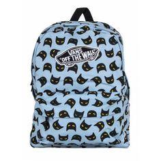 Vans Cat Backpack   Hay 0 artículos en su carrito. Hay 1 artículo en su cesta.