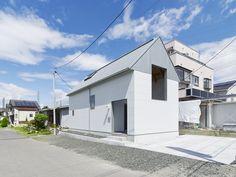 House in Suwamachi | Leibal