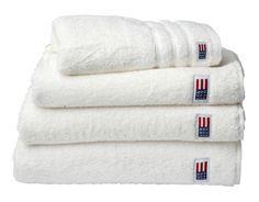 Lexington, Orginal towel